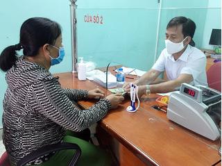 50 triệu tiền hỗ trợ Covid-19 'nhầm' đối tượng ở Nghệ An được thu hồi