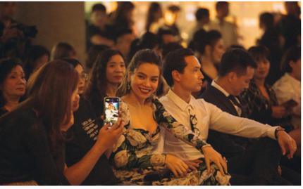 Chuyên gia truyền thông phân tích cát-sê màn cầu hôn của Hồ Ngọc Hà và Kim Lý
