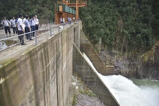 Đề nghị thu hồi giấy phép đối với thủy điện cố tình tích nước lúc bão