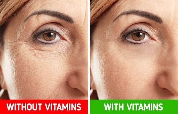 6 yếu tố làm tăng nếp nhăn trên da