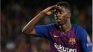 Barca ra điều kiện bất ngờ với MU về trường hợp của Dembele