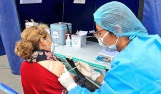 Hãng dược Pfizer/BioNTech chính thức xin cấp phép sử dụng vaccine Covid-19