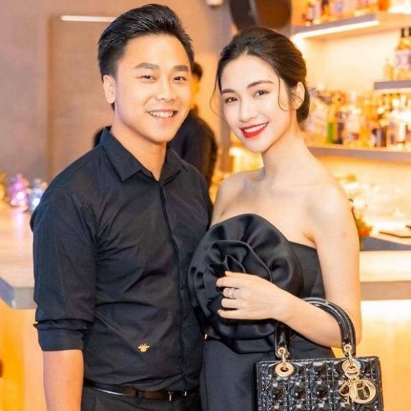 Công Phượng kết hôn, Hòa Minzy than mệt mỏi vì liên tục bị réo tên