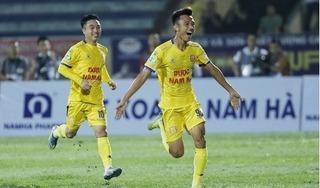 Đội hình cầu thủ trẻ tiêu biểu V.League: Sao Hải Phòng và Nam Định góp mặt