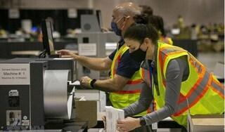 Tòa án Pennsylvania giải quyết khiếu nại về phiếu bầu qua bưu điện ở Philadelphia