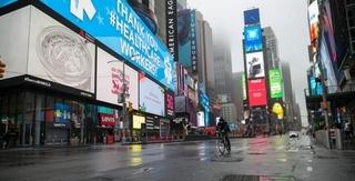Thành phố New York đóng cửa tất cả các trường công lập vì Covid-19