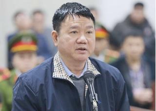 Vụ Ethanol Phú Thọ thiệt hại 543 tỷ: Truy tố ông Đinh La Thăng, Trịnh Xuân Thanh