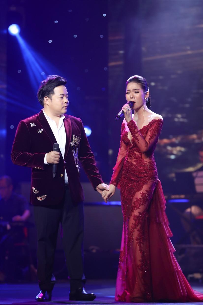 Quang Lê tiết lộ cuộc điện thoại của chồng Lệ Quyên sau khi ly hôn khiến anh 'sốc nặng'