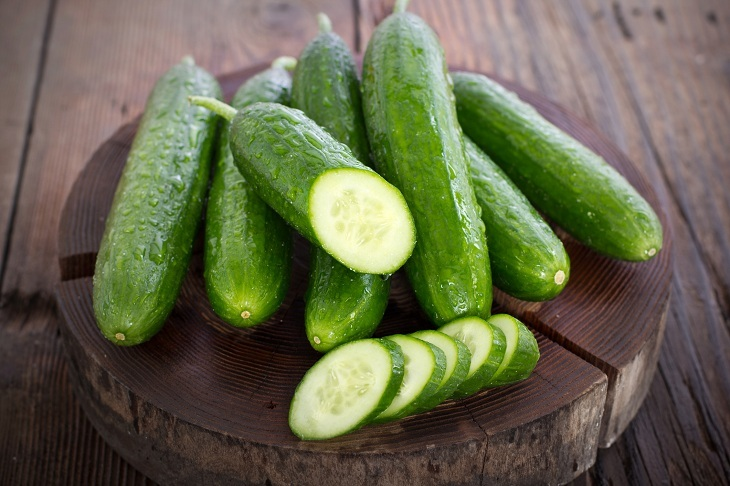 Những thực phẩm đại kỵ với cần tây, chớ ăn kẻo rước bệnh vào người