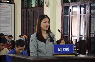 Vợ nguyên chủ tịch phường thuê người đánh cán bộ bị phạt 1 năm tù