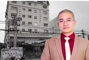 Vụ Địa ốc Alibaba lừa đảo bán dự án ma: Hơn 3000 bị hại
