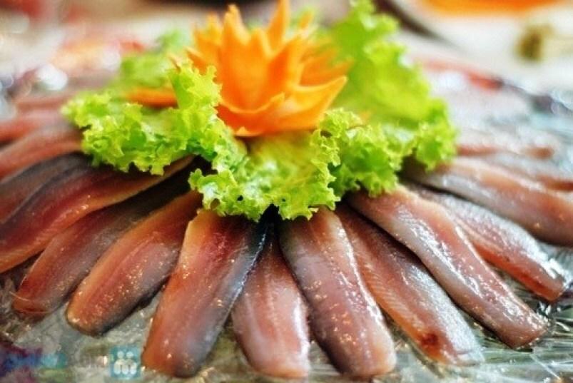 Thường xuyên ăn gỏi cá, khoảng 1 triệu người Việt Nam nhiễm sán lá gan nhỏ