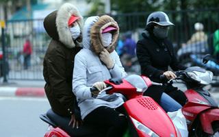Miền Bắc chuẩn bị đón đợt không khí lạnh mạnh nhất từ đầu năm
