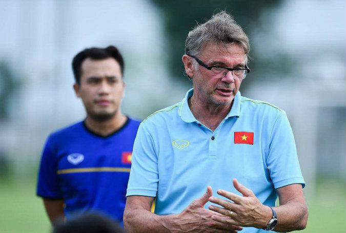 Thời điểm U19 Việt Nam lên đường dự VCK U19 châu Á