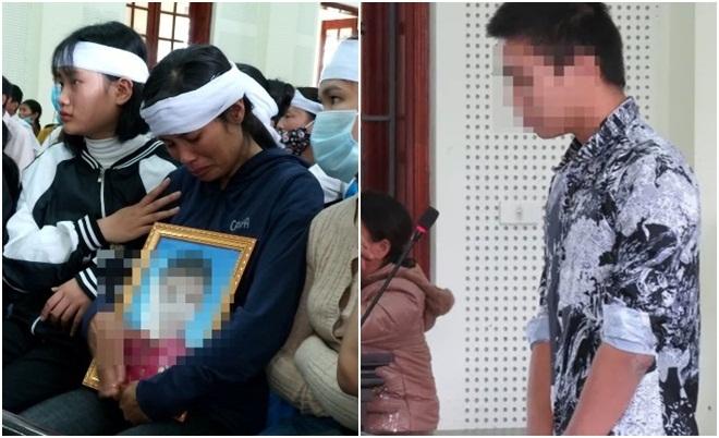 Vụ bé 5 tuổi bị trói 2 tay tử vong trong nhà hoang: Nam sinh lĩnh án