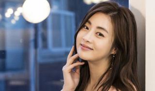 Nữ diễn viên Kang Sora có 'tin vui' sau vài tháng kết hôn với bác sĩ