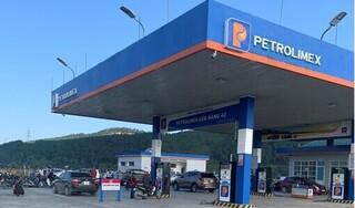Nữ kế toán trưởng tử vong bất thường trong cửa hàng xăng dầu