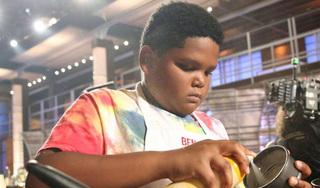 Ngôi sao 'Vua đầu bếp' nhí qua đời ở tuổi 14 vì mắc bệnh ung thư hiếm gặp