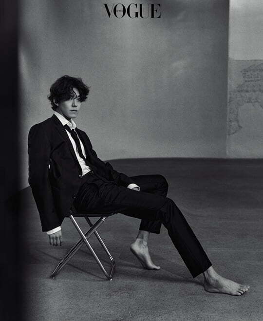 Kim Woo Bin cuốn hút trên bìa tạp chí, tiết lộ về điều bản thân không muốn đánh mất