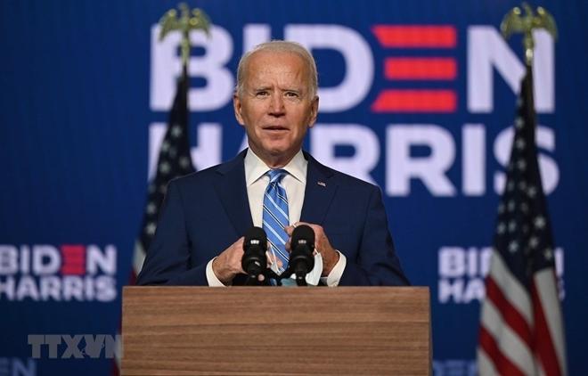 Ông Joe Biden lập kỷ lục với 80 triệu phiếu bầu