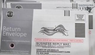 Phát hiện 8.000 đơn đăng ký cử tri gian lận trong bầu cử ở California