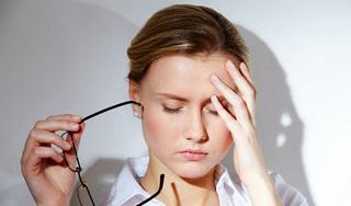 Dấu hiệu cảnh báo cơn đột quỵ có thể đang 'tấn công' cơ thể bạn