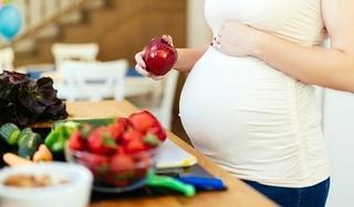 8 thực phẩm bà bầu ăn nhiều giúp con trắng trẻo, hồng hào