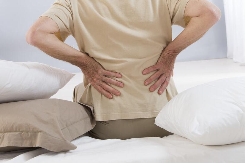 Những cơn đau có thể là dấu hiệu cảnh báo căn bệnh ung thư nguy hiểm