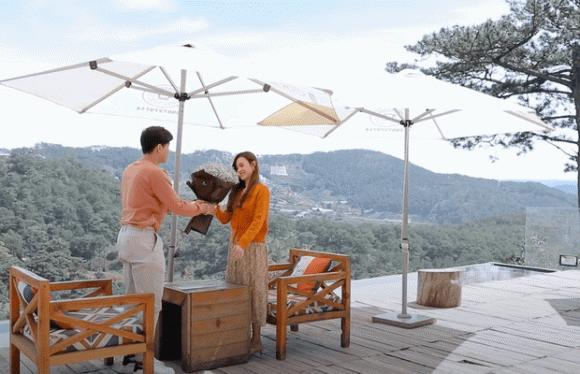 Sau clip Chi Dân cầu hôn Midu, Ninh Dương Lan Ngọc có phản ứng gây chú ý