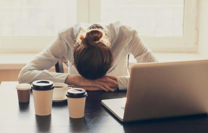 Thiếu ngủ trong thời gian dài có thể làm giảm ham muốn tình dục