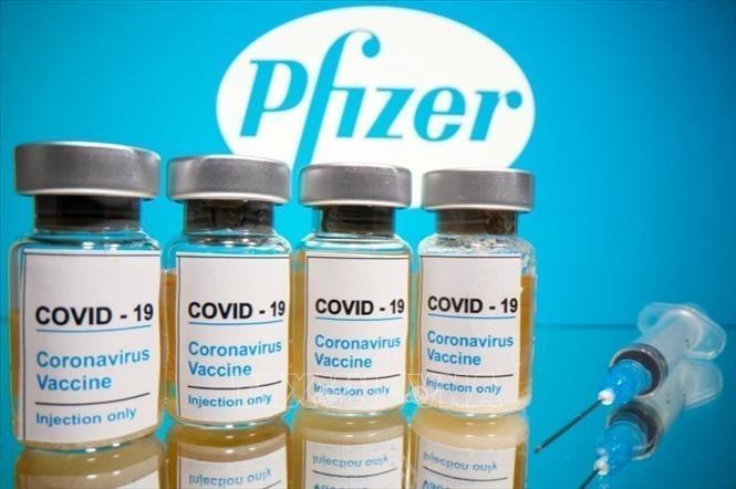 Pfizer/BioNTech chính thức xin cấp phép sử dụng vaccine Covid-19