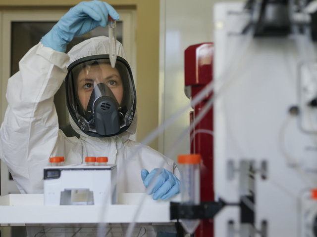 Nga quyết định đưa vaccine Covid-19 vào danh sách thuốc thiết yếu