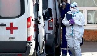 Nga vượt ngưỡng 2 triệu ca nhiễm Covid-19