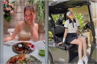 Jolie Nguyễn tái xuất rạng rỡ sau lùm xùm chấn động showbiz