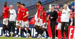 MU nguy cơ mất nửa đội hình tại vòng 9 Ngoại hạng Anh