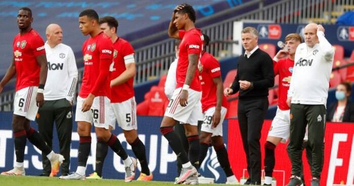 MU nguy cơ mất nửa đội hình vòng 9 Ngoại hạng Anh