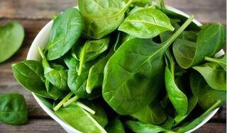 Loại rau họ cải giúp giải độc gan cực tốt