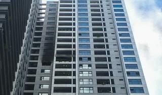 Hỏa hoạn thiêu rụi căn hộ tại chung cư Goldmark City
