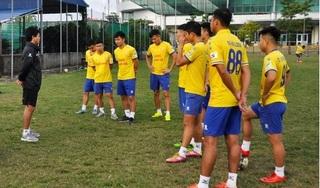 DNH Nam Định tăng cường 7 cầu thủ đội một dự giải U21