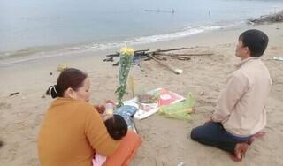 Một phụ nữ mất tích khi đi bắt ốc gần bãi Đất Đỏ ở Phú Quốc