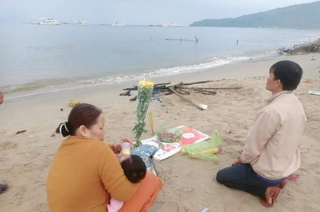 Tìm cô gái mất tích khi đi bắt ốc gần bãi Đất Đỏ ở Phú Quốc