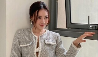 Ninh Dương Lan Ngọc tiếp tục bị 'soi' bằng chứng chụp ảnh ở nhà Chi Dân