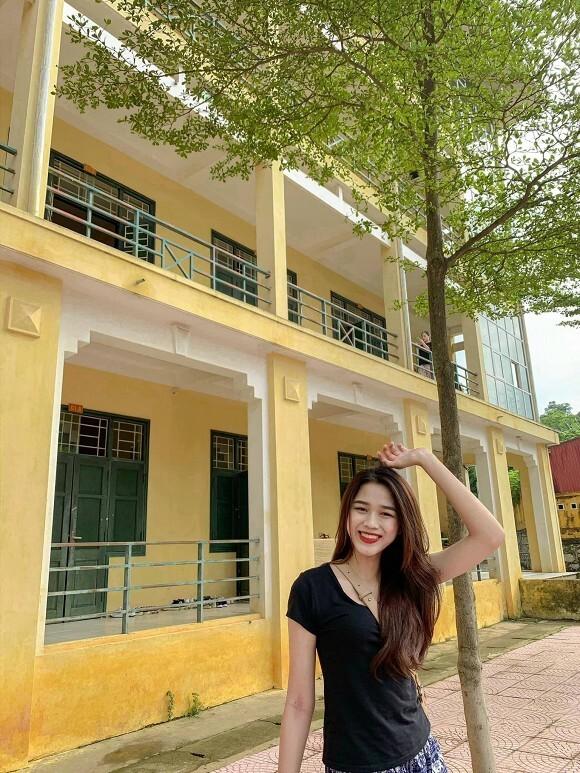 Nhan sắc và học vấn của Hoa hậu Việt Nam 2020 Đỗ Thị Hà