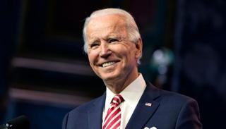 Bang Georgia chính thức xác nhận ông Joe Biden giành chiến thắng