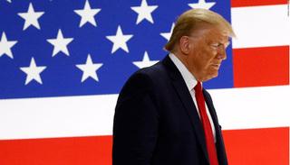 Các nghị sĩ Michigan tuyên bố kết quả bầu cử không đổi sau cuộc gặp với ông Trump