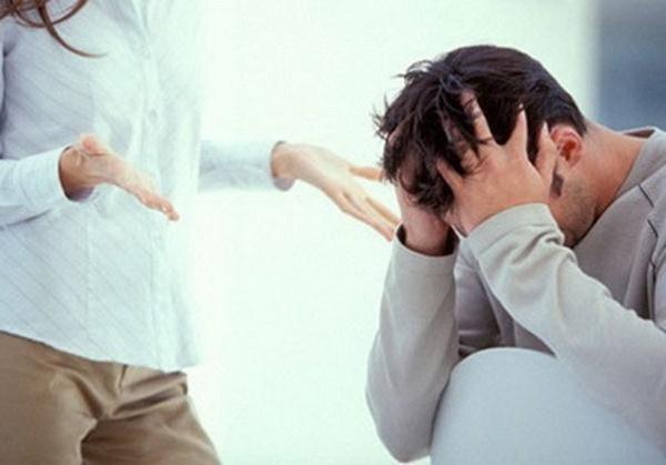 9 thủ phạm gây bất lực ở nam giới