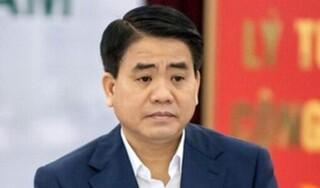 Đề nghị truy tố cựu Chủ tịch UBND TP Hà Nội