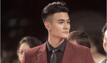 Những hình ảnh bảnh bao của Vĩnh Thụy tại chung kết Hoa hậu Việt Nam