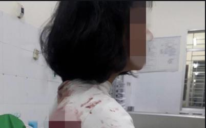 Nguyên nhân nữ sinh lớp 11 bị bạn đâm trọng thương