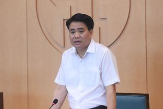 Ông Nguyễn Đức Chung đã chỉ đạo chiếm đoạt tài liệu bí mật nhà nước thế nào?